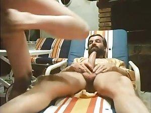 Sweet Sexually Attractive Slips - Joanna Jet