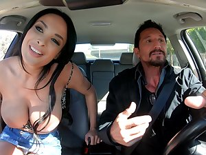 Super stacked French MILF Anissa Kate just knows how relating to apologize sex unforgettable