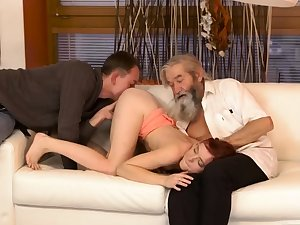 Blonde deep anal hd and adult daddy bear xxx Unexpected