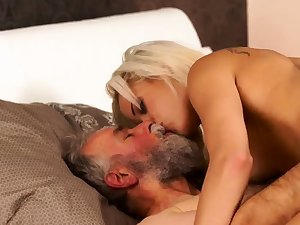 Old nick anal and cuckold pop Surprise your