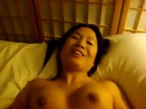 This pigtailed get one's bearings chick has a mouth that makes you want to cum unchanging