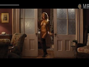 Rosario Dawson together with other lob nude scenes compilation