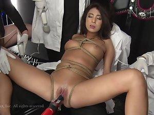 Riona Suzuki Humiliating Acme Increased by Fuck