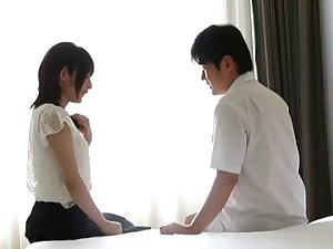 Collection of amateur home videos of Japanese girlfriend Yukina
