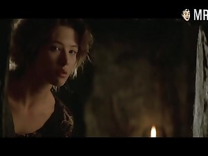 Sophie Marceau and other exposed celebrities compilation video