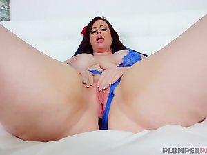 Virgo Peridot - Deep In Her Ass