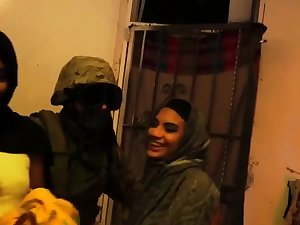 Shy arab girl first time Afgan whorehouses exist!